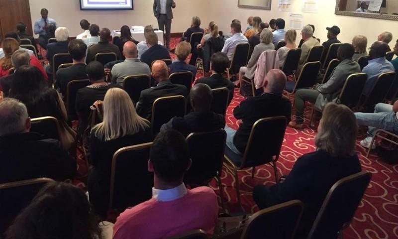 Network Marketing Regional Meeting