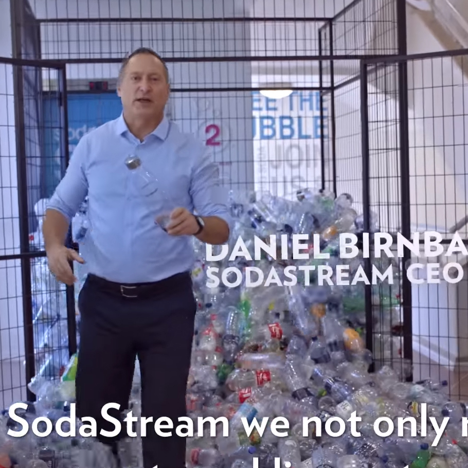 SodaStream - Fran Boorman Explains what we can learn from their comeback!