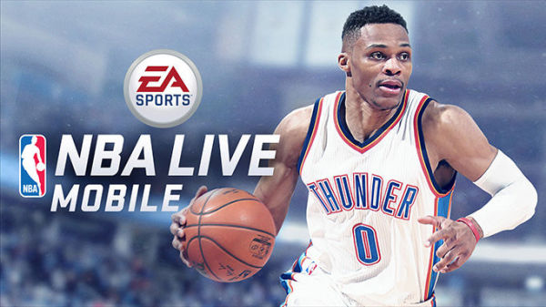 What make Individuals Wish to Play NBA Live Mobile on their phones