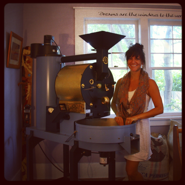 Roaster Spotlight: Little Red Wagon