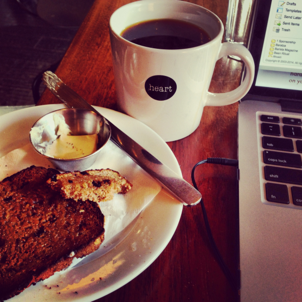 5 Steps to Twitter Success for Coffee Businesses