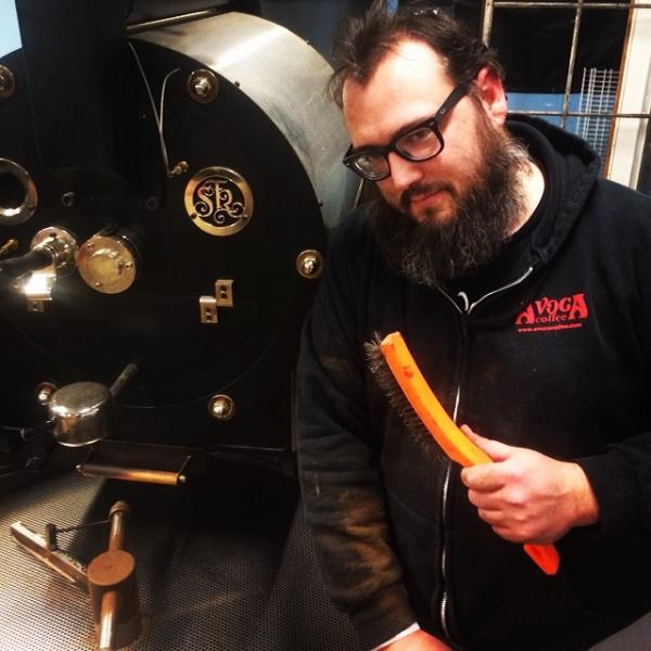 Roaster Profile: Avoca Coffee