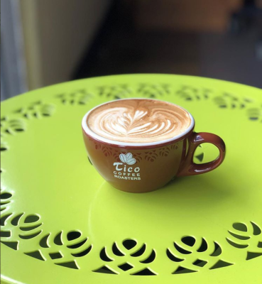 An Interview with Mariana Faerron, Owner of Tico Coffee Roasters