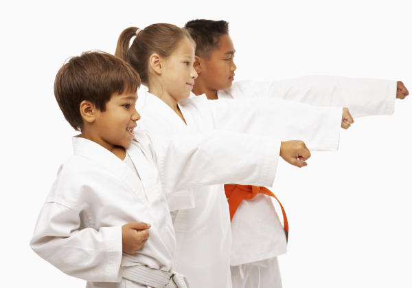 Tactics To Help You Settle With The Right Martial Art For Kids
