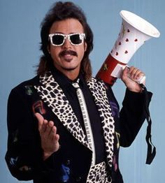 Jimmy Hart Interview