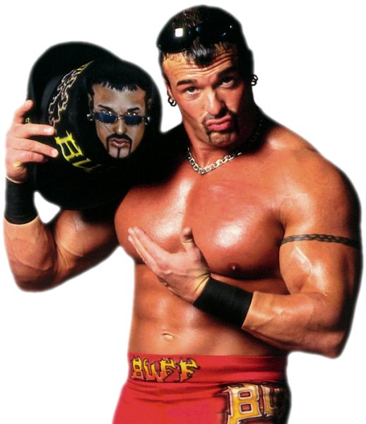Buff Bagwell Interview