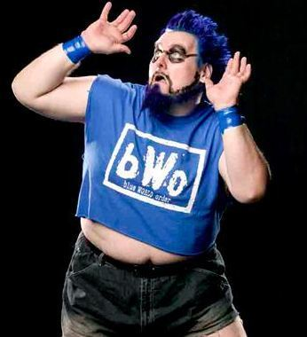 The Blue Meanie