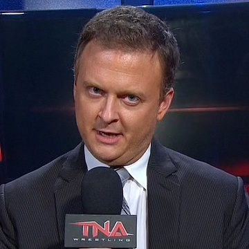 Jeremy Borash Interview