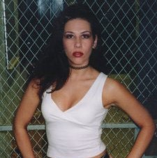 Allison Danger Interview