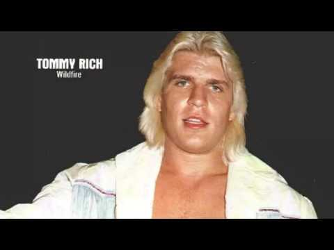 Wildfire Tommy Rich Interview