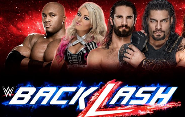 Backlash Review