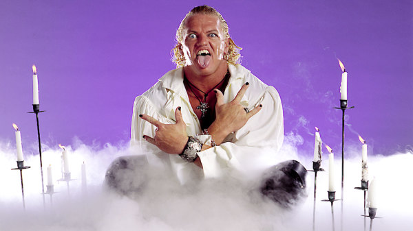 Interview with Gangrel
