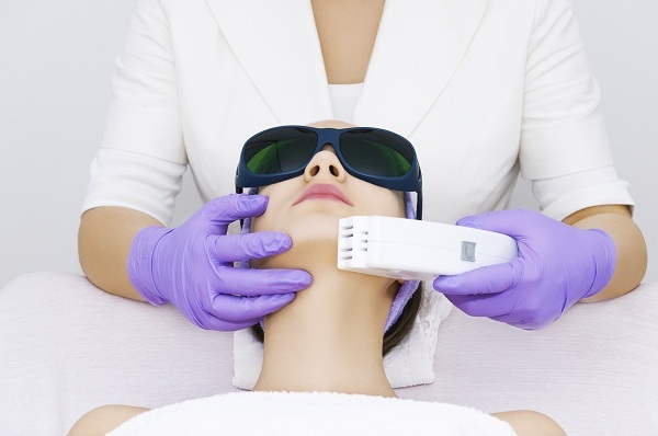 The Great Advantages of Laser Hair Removal