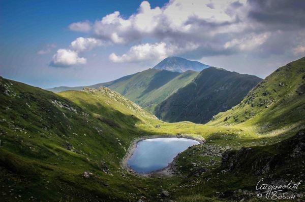 gotovusa, brezovica, sar-planina, livadicko jezero