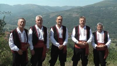 Певачка група КУД ''Младост'' Готовуша. Фото: Грачаница Онлајн
