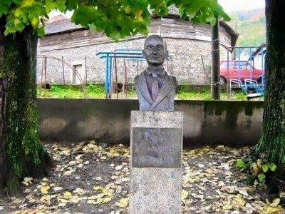 Споменик Рајку Урошевићу