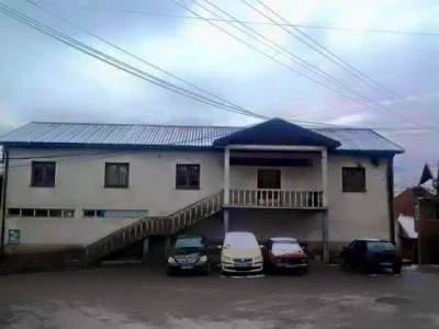 Дом културе ''Свети Сава'' у Готовуши