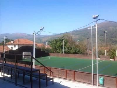 Стадион у Готовуши