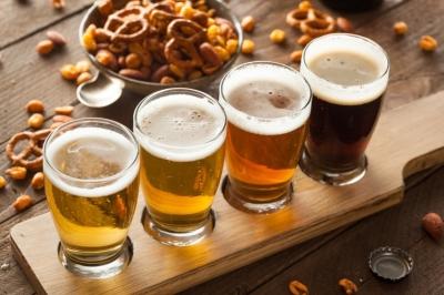 Carta de Cerveja