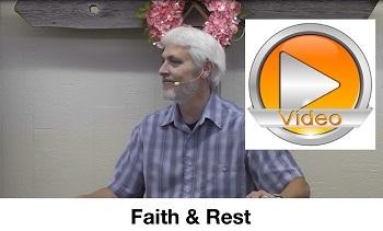 Faith & Rest