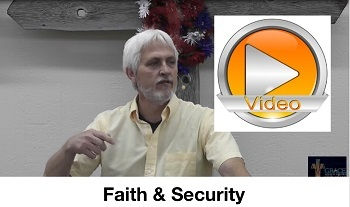 Faith & Security