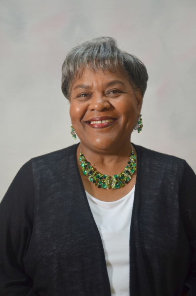 Gloria B. Irving
