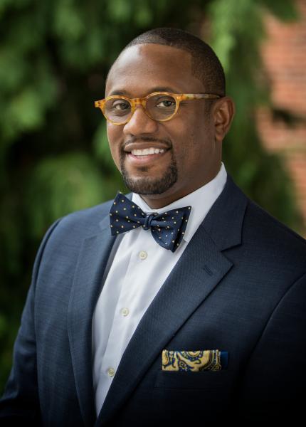 Rev. Domanic A. Smith