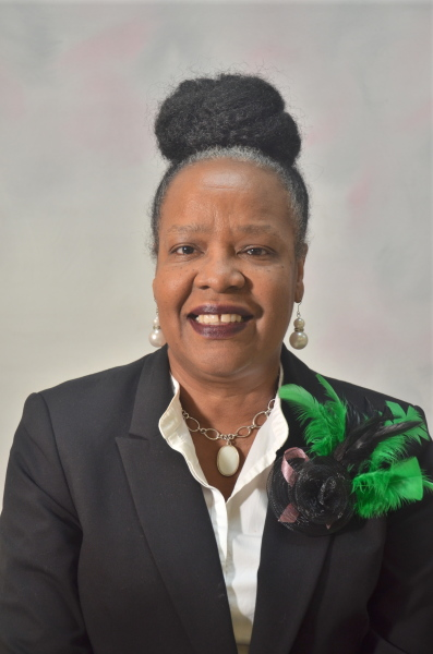 Min. R. Renae Johnson