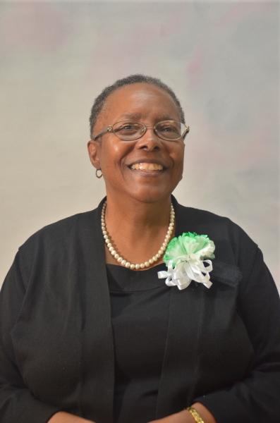 Min. Cheryl Thomas-Rice