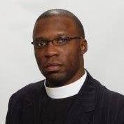 Rev. M. Jamal Foster