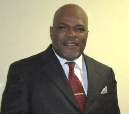 Rev. Frank Hines