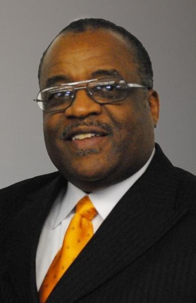 Rev. Samuel A. Blow