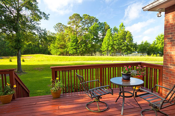 5 Reasons Why You Should Consider Enclosing Your Patio