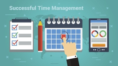 Business Scheduling Computer Programs