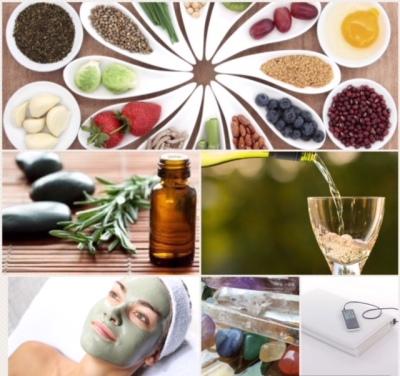Online Healing Store
