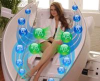 Ozone Oxygen Therapy
