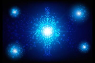 Quantum-Space Medicine