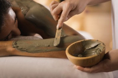 Bentonite, Kaolin,and French Green Clay Treatments
