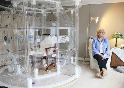 Interdimensional Healing Chambers