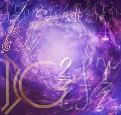 Quantum Star Code, Biogeometric Signatures, Hyperspace Code Healing