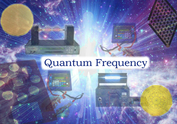 Quantum Frequencies