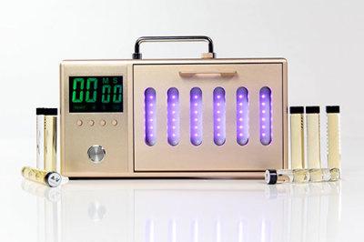 Biophotonic Light Therapy