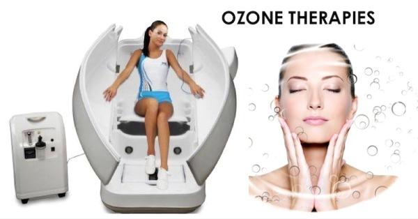 O3 Ozone Chamber