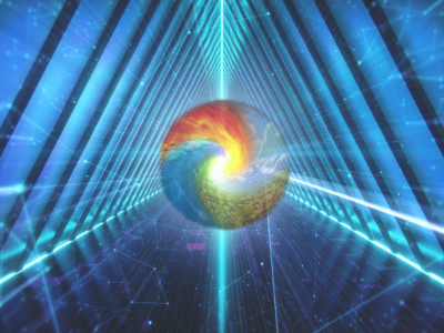The H.E.A.L. Sanctuary Pyramid