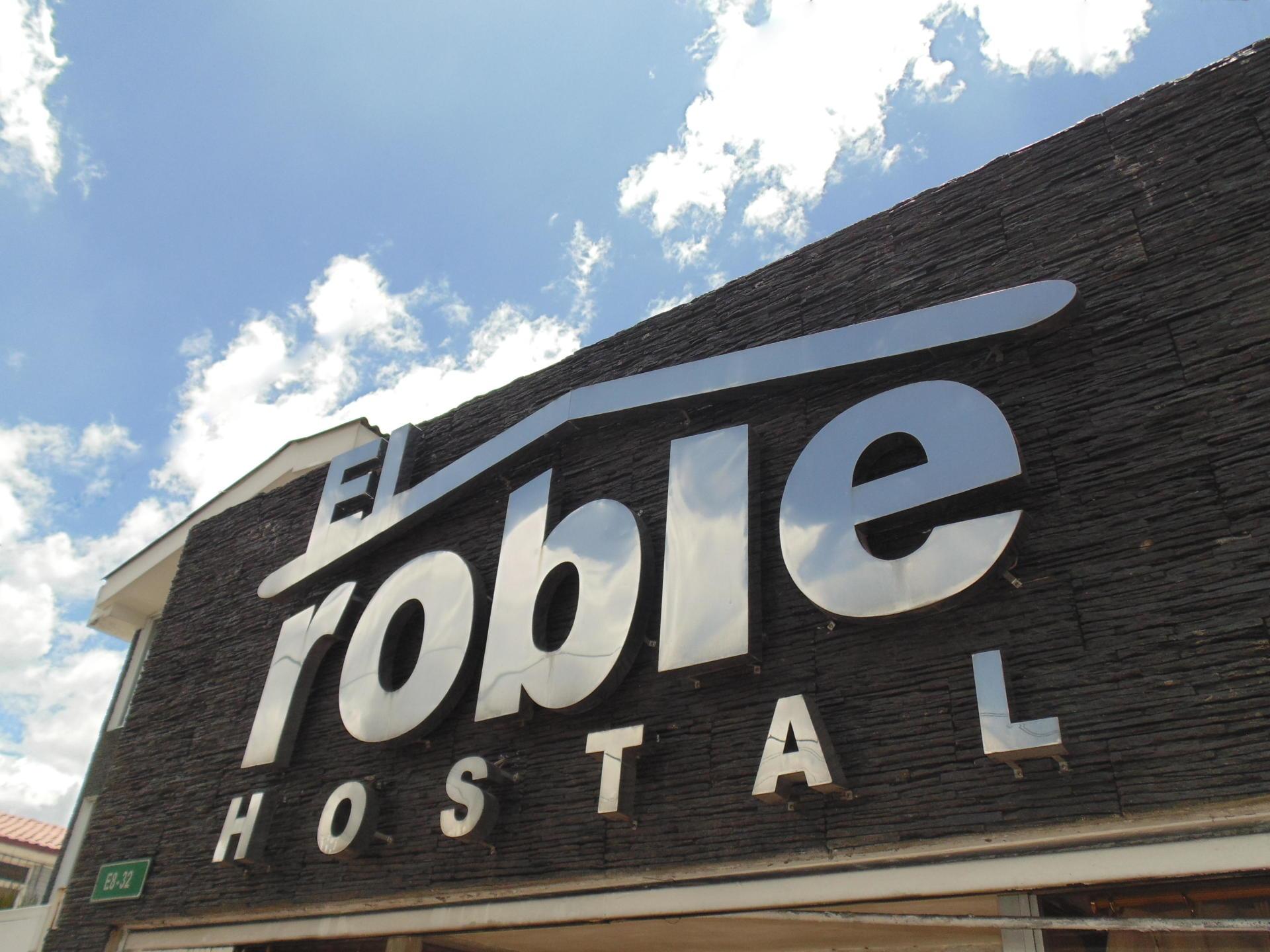 Hostal El Roble Ecuador