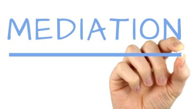 Mediation is Easily Accessible in North Dakota Family Law Cases