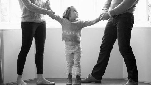 If we share custody in North Dakota, do I still have to pay child support?