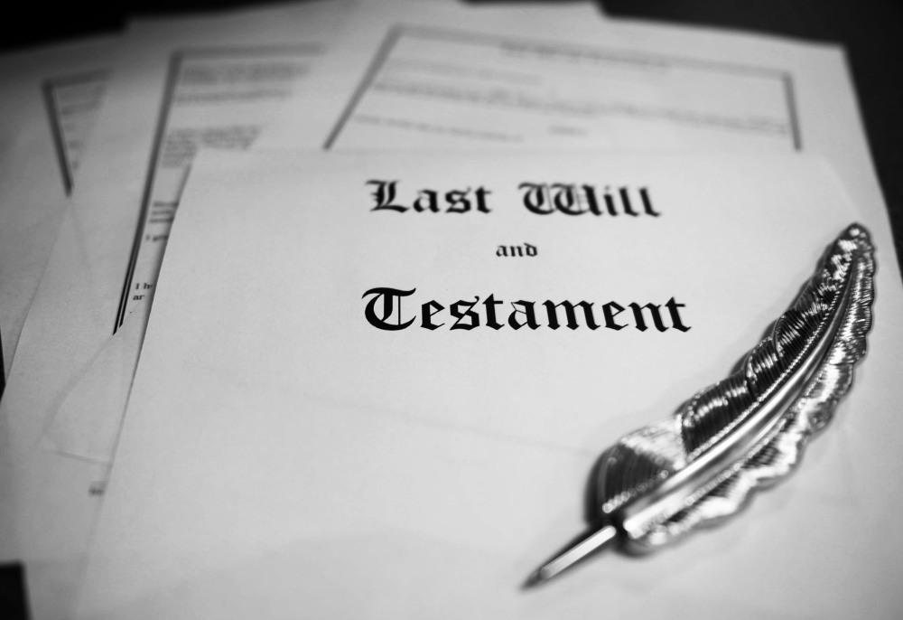 Post-divorce Beneficiaries