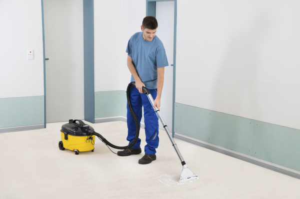 Carpet Cleaning Company: The Best Solution to Your Carpet Cleaning Concerns