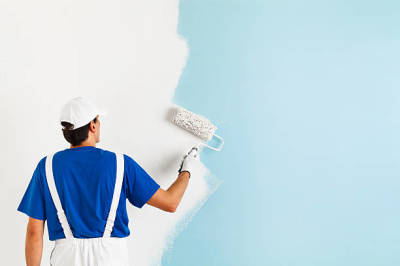 What You Need to Consider When Choosing Wall Painting Service